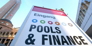 Pools and Finance - die Messe von Maklerpools für Makler
